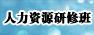 清華大學人力資源(yuan)研修班